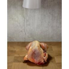 La Poularde 2,5kg