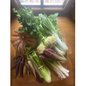Panier de Légumes du Perche