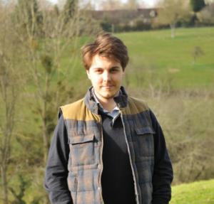 Arnaud Billon