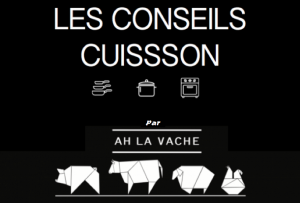 CONSEILS CUISSON